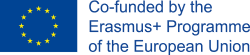 Co-funded by the Erasmus Programme of the European Union
